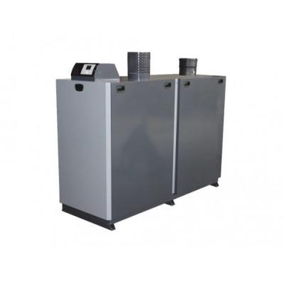 Напольный газовый конденсационный котёл Kentatsu maXimpect-8 (530 KW)