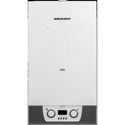 Настенный газовыйкотёлMIZUDO M36Т (36 кВт, 2 Т/O)