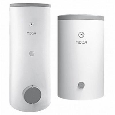 Водонагреватель косвенного нагрева MEGA W-E-1000.82 SOLAR