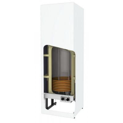 Водонагреватель косвенного нагрева NIBE VLM 220 KS со штуцером рециркуляции