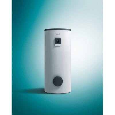 Водонагреватель ёмкостный косвенного нагрева VAILLANT uniSTOR VIH R 400/3 BR, 400 л